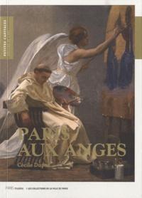 Cécile Dupré - Paris aux anges.