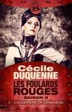 Cécile Duquenne - Daughters of Darkness - Épisode 5 - Les Foulards rouges - Saison 3, T3.