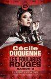 Cécile Duquenne - Fight Like a Girl - Épisode 2 - Les Foulards rouges - Saison 3, T3.