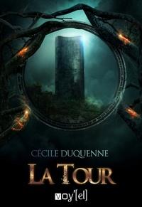 Cécile Duquenne - La Tour.
