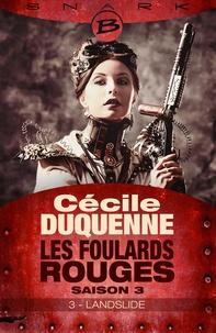 Cécile Duquenne - Landslide - Épisode 3 - Les Foulards rouges - Saison 3, T3.