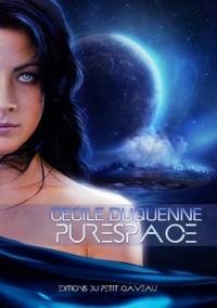 Cécile Duquenne - Purespace - Épisode 3.
