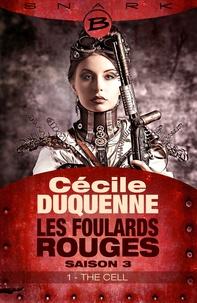 Cécile Duquenne - The Cell - Épisode 1 - Les Foulards rouges - Saison 3, T3.