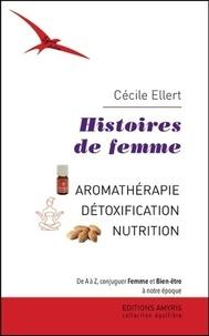 Deedr.fr Histoires de femme - Aromathérapie, détoxification, nutrition Image