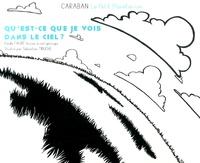Cécile Faure et Sébastien Truche - Qu'est-ce que je vois dans le ciel ?.