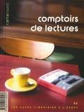 Cécile Faver - Comptoirs de lecture : les cafés-librairies à l'Ouest.