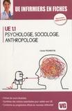 Cécile Fromentin - UE 1.1 Psychologie, sociologie, anthropologie.