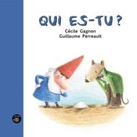 Cécile Gagnon et Guillaume Perreault - Qui es-tu?.