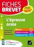 Cécile Gaillard et Gaëlle Perrot - L'épreuve orale - Nouveau brevet.