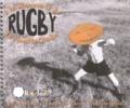Cécile Gallineau et Emmanuelle Garcia - Rugby - A la découverte de la planète Ovalie.