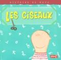 Cécile Gambini - Les ciseaux.