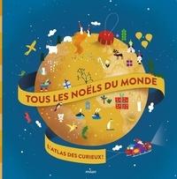 Cécile Gambini - Tous les Noëls du monde.