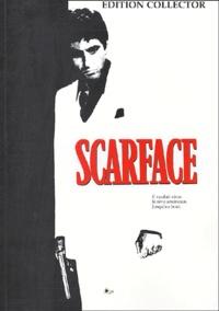 Cécile Giraud - Scarface - Edition collector.