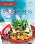 Cécile Giroldi - Petits plats végétariens - Pour une cuisine sans viande, saine, gourmande et variée.
