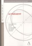 Cécile Goor- Eyben - Le paiement.