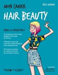 Cécile Guerrier - Mon cahier hair beauty.