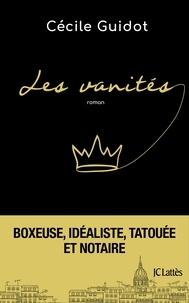 Cécile Guidot - Les vanités.