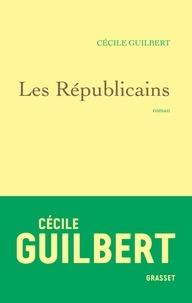 Cécile Guilbert - Les Républicains.