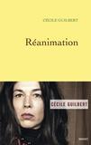 Cécile Guilbert - Réanimation.