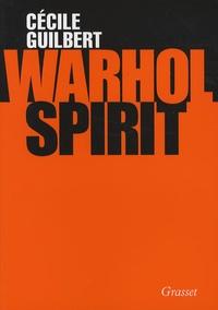 Cécile Guilbert - Warhol Spirit.