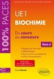 Cécile Gurnot - UE1 biochimie Paris 6.