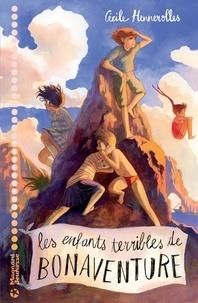 Cécile Hennerolles - Les enfants terribles de Bonaventure.