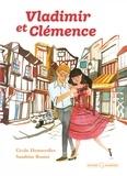 Cécile Hennerolles - Vladimir et Clémence.