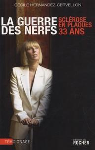 Goodtastepolice.fr La guerre des nerfs - 33 Ans, sclérose en plaques Image