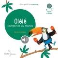 Cécile Hudrisier - Olélé - Comptines du monde.