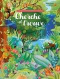Cécile Jugla et Leïla Brient - A la découverte des animaux du monde - Cherche et trouve.