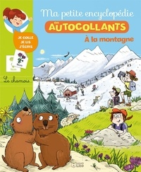 Cécile Jugla - A la montagne.