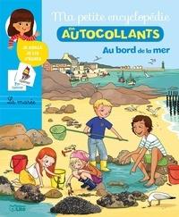 Cécile Jugla et Claire Delvaux - Au bord de la mer.