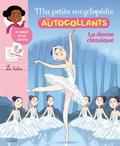 Cécile Jugla et Anne Guillard - La danse classique.