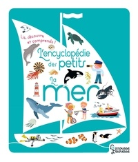 Cécile Jugla et Mélisande Luthringer - La mer.