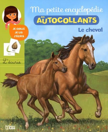 Cécile Jugla et Michaël Welply - Le cheval.