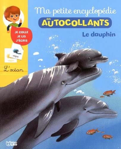 Cécile Jugla et Marcelle Geneste - Le dauphin.
