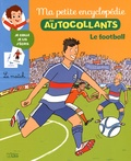 Cécile Jugla - Le football.