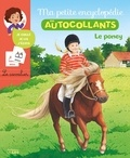 Cécile Jugla et Marcelle Geneste - Le poney.