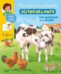 Cécile Jugla - Les animaux de la ferme - Animaux de la ferme.