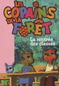 Les Copains de la Forêt Tome 1.pdf