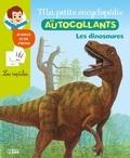 Cécile Jugla et Marie Gérard - Les dinosaures.