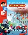 Cécile Jugla et Oriol Vidal - Les pompiers.