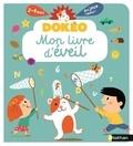 Cécile Jugla et Marion Piffaretti - Mon livre d'éveil.