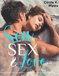 Cécile K. Myers - Teaser - Sea Sex & Love.