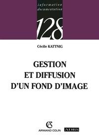 Cécile Kattnig - Gestion et diffusion d'un fond d'image.