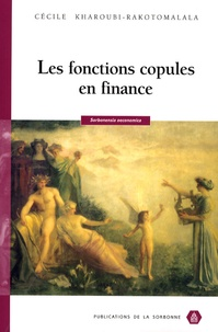 Checkpointfrance.fr Les fonctions copules en finance Image