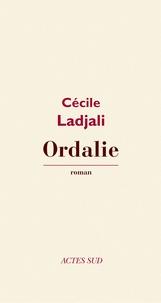 Téléchargement gratuit de livres en ligne kindle Ordalie par Cécile Ladjali (French Edition)