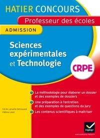Deedr.fr Sciences expérimentales et Technologie - Epreuve orale d'admission Image