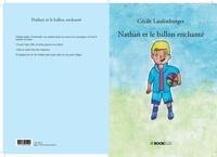 Cécile Lauffenburger - Nathan et le ballon enchanté.