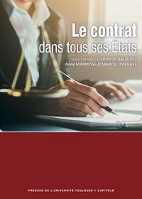 Téléchargement de Google ebooks nook Le contrat dans tous ses Etats (French Edition) MOBI CHM 9782379280795